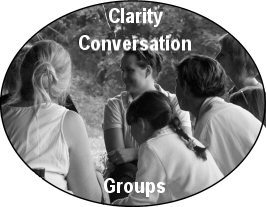 Attend a Group that's Targeted at Your Concerns