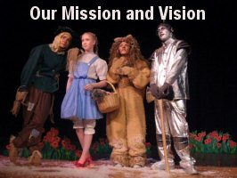 Our Vision is to Transform the Planet through Conversation and Relationship